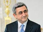 СМИ Армении рассказали о бурных гуляниях президента Сержа Саргсяна: Новости Армении