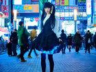 Японки сходят с ума от этих необычных юбок - ФОТО: Фоторепортажи