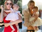 На что похожа жизнь современных молодых мам - ФОТО: Фоторепортажи