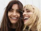 Эти сестры-близнецы сотворили сенсацию в мире моды - ФОТО: Фоторепортажи