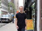 Чем обернутся 10 часов прогулки по Нью-Йорку для мужчины - ВИДЕО: Видеоновости