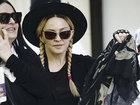 Папарацци засняли Мадонну без макияжа - ФОТО: Фоторепортажи