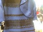 Весь мир мучается этим вопросом: какого цвета это платье? - ФОТО: Фоторепортажи