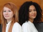 Вы не поверите глазам, узнав, кто эти девушки на самом деле - ФОТО: Фоторепортажи