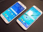 Какими смартфонами вдохновлялся Samsung при создании Galaxy S6 - ФОТО: Фоторепортажи