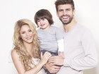 Шакира и Жерар Пике во второй раз стали родителями - ФОТО: Фоторепортажи