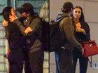 Ирину Шейк поймали целующейся с новым парнем - ФОТО: Фоторепортажи