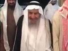 В Саудовской Аравии 100-летний шейх женился на молодой девушке - ВИДЕО: Видеоновости