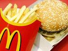 Вот как выглядят 6-летние чизбургер и картофель фри - ФОТО: Фоторепортажи