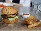 История бургера, покорившего весь мир - ФОТО: Фоторепортажи