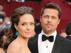 Анджелина Джоли сделала уникальный подарок Брэду Питту - ФОТО: Фоторепортажи