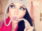 Самая красивая женщина мира становится мусульманкой - ФОТО: Фоторепортажи