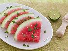 10 восхитительных блюд из арбуза, о которых вы не знали - ФОТО: Фоторепортажи