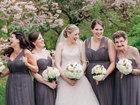 История этой свадебной фотографии просто замечательна - ФОТО: Фоторепортажи