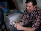 Игровой контроллер будет забирать кровь за смерть в игре - ВИДЕО: Видеоновости