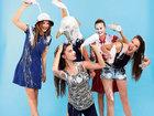 Российские звезды облили себя кефиром - ФОТО: Фоторепортажи