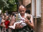 Лучшие снимки с войны, показывающие человеческую доброту - ФОТО: Фоторепортажи