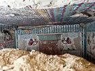 В Египте раскопали гробницу жреца, которой 3 500 лет - ФОТО: Фоторепортажи
