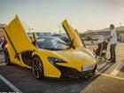 Самые роскошные улицы Катара: Ferrari, Bugatti Veyron, Maserati - ФОТО: Фоторепортажи