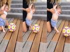 Шакира и Пике показали подросшего младшего сына - ФОТО - ВИДЕО: Видеоновости