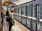 Прохожие вытащили мужчину из под колес поезда в метро - ВИДЕО : Видеоновости