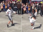 Этот мальчик сделал то, на что не способны многие взрослые - ФОТО - ВИДЕО: Фоторепортажи