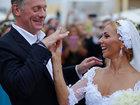 Свадьба Пескова и Навки - ОБНОВЛЕНО - ФОТО - ВИДЕО: Видеоновости