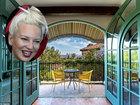 Вот в каком роскошном особняке живет певица Sia - ФОТО: Фоторепортажи