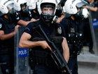 Полицейский в Стамбуле сделал селфи на фоне самоубийцы - ФОТО: Фоторепортажи