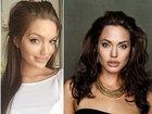Эта девушка шокирует всех своим сходством с Анджелиной Джоли - ФОТО: Фоторепортажи