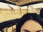 Любовные приключения Ванессы Хадженс в Африке - ФОТО: Фоторепортажи