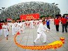 Пекин празднует избрание столицей Олимпиады-2022 - ФОТО: Фоторепортажи