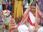 Самые странные свадьбы всех времен - ФОТО: Фоторепортажи