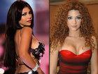 Самые красивые арабские певицы, которых узнал мир - ФОТО: Фоторепортажи