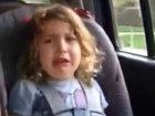 Реакция девочки, узнавшей, что у нее будет третий брат - ФОТО - ВИДЕО: Фоторепортажи