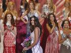 """""""Мисс Вселенная 2014"""" стала девушка, спящая с открытыми глазами - ФОТО: Фоторепортажи"""