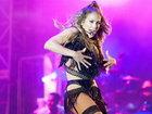 ДжейЛо шокировала Сингапур своими откровенными танцами - ФОТО: Фоторепортажи