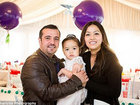 Родителей раскритиковали за слишком роскошную вечеринку для дочери - ФОТО: Фоторепортажи