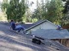 Танец этого строителя на крыше поднимет вам настроение - ВИДЕО: Видеоновости