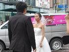 Жених бросил невесту из-за неудачного макияжа - ФОТО - ВИДЕО: Фоторепортажи