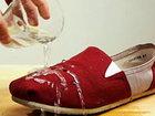 Как защитить обувь от грязи и промокания - ВИДЕО: Видеоновости