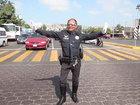 Полицейский, танцующий как Майкл Джексон, стал звездой - ФОТО - ВИДЕО: Видеоновости