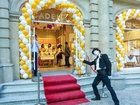 Компания Italdizain Group презентовала новый бутик Cadenzza - ФОТО: Фоторепортажи