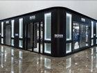 Hugo Boss открыл свой новый флагманский магазин в Port Baku Mall - ФОТО: Фоторепортажи