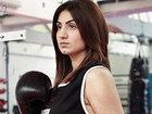 Первая боксер-мусульманка стала популярностью в Британии - ФОТО: Фоторепортажи