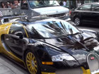 Как богачи беспокоятся за свои автомобили - ВИДЕО: Видеоновости