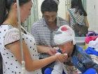 В Китае учитель пробил школьнику череп учебником - ФОТО: Фоторепортажи