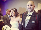 Парализованный парень встал на ноги ради свадьбы с любимой - ФОТО - ВИДЕО: Фоторепортажи