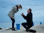 """Они сказали """"Да"""": реакция девушек на предложение руки и сердца - ФОТО: Фоторепортажи"""