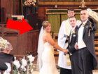 Ни на какой свадьбе такого еще не было - ВИДЕО : Видеоновости